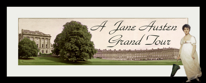 jane austen is one of the most